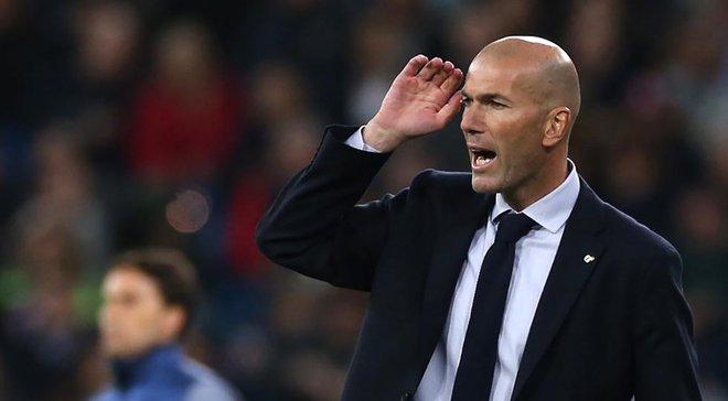 Реал не будет выходить на трансферный рынок зимой, – СМИ