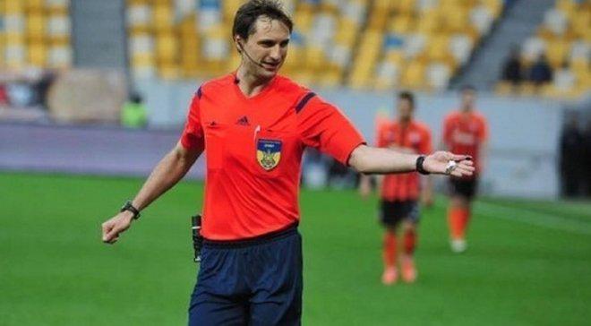 Балакін розповів, як українські арбітри ставляться до впровадження VAR на матчах УПЛ