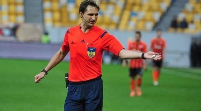 Балакин рассказал, как украинские арбитры относятся к внедрению VAR на матчах УПЛ