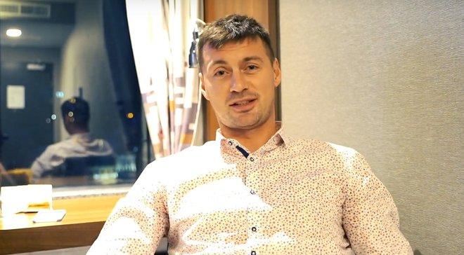 Мілевський запустив канал на Youtube – у першому відео він показав свій відпочинок з Алієвим у нічному клубі Києва