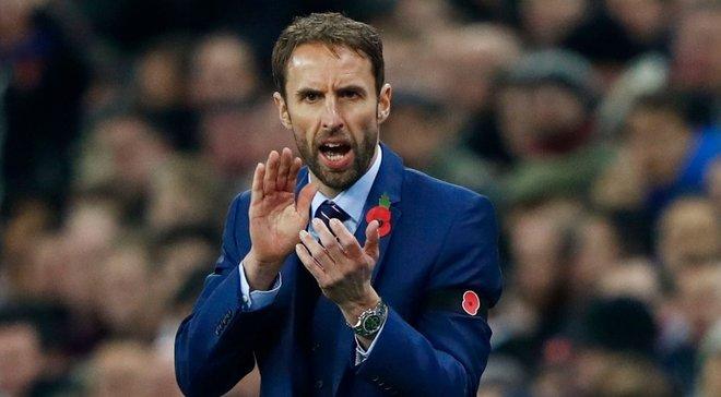Саутгейт сподівається очолити англійський клуб