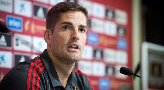 Екс-тренер збірної Іспанії може очолити Еквадор
