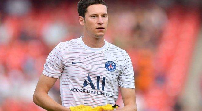 Дракслер может покинуть ПСЖ ради игровой практики перед Евро-2020 – появился неожиданный претендент на хавбека