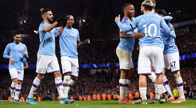 Манчестер Сити – Шеффилд Юнайтед – 2:0 – видео голов и обзор матча