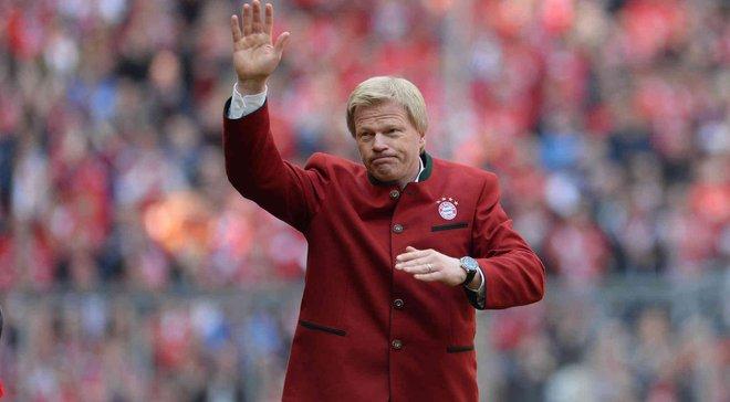 Кан в январе вернется в Баварию – легенда клуба получит должность в руководстве немецкого гранда