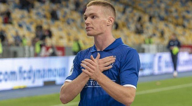 Цыганков стал самым результативным украинским игроком в 2019 году