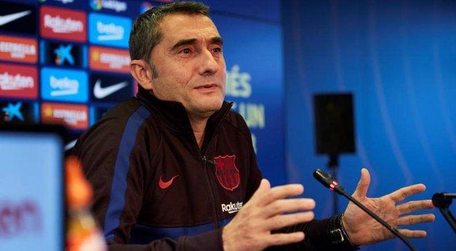 Барселона взимку не купуватиме, – Marca