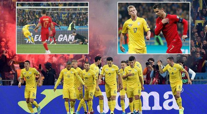 Історичне чемпіонство світу, вихід на Євро-2020, повний провал у єврокубках – яким був 2019 рік для українського футболу
