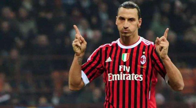 """""""Тот самый Златан, другой дьявол"""", – Ибрагимович в своем стиле отреагировал на возвращение в Милан"""