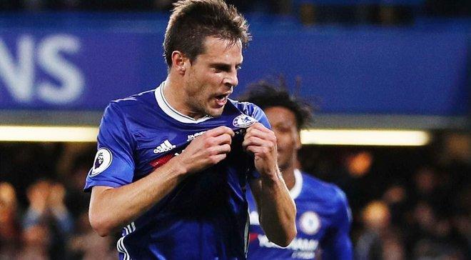 Аспілікуета назвав причини останніх невдач Челсі у домашніх матчах