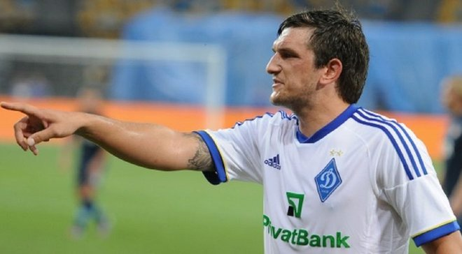 """""""Пока играешь в футбол, политика не должна занимать тебя вообще"""", – Попов о начале войны в Донбассе"""