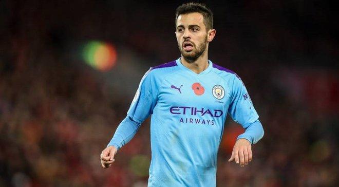 Никто в Манчестер Сити такого не ожидал, – Бернарду Силва об отставании от Ливерпуля