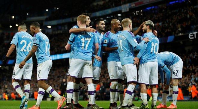 """Манчестер Сіті – Шеффілд: хороший матч Зінченка, жахливий англійський арбітраж та тривожне завершення року для """"містян"""""""
