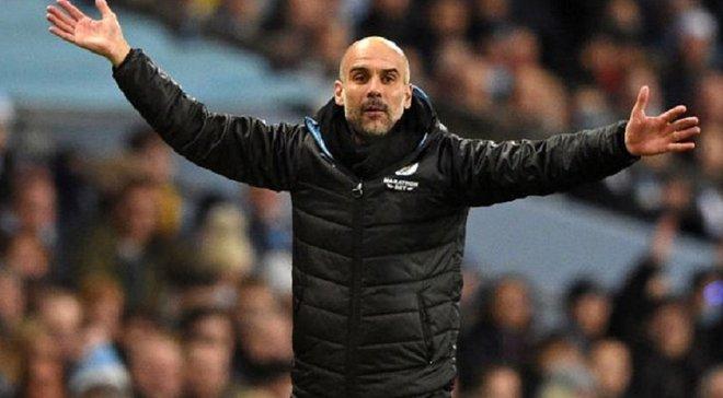 Гвардиола назвал незаменимого игрока в составе Манчестер Сити – он до сих пор не продлил контракт с клубом