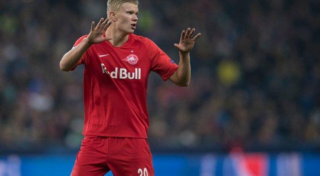 Холанд согласовал контракт с Ювентусом, – СМИ