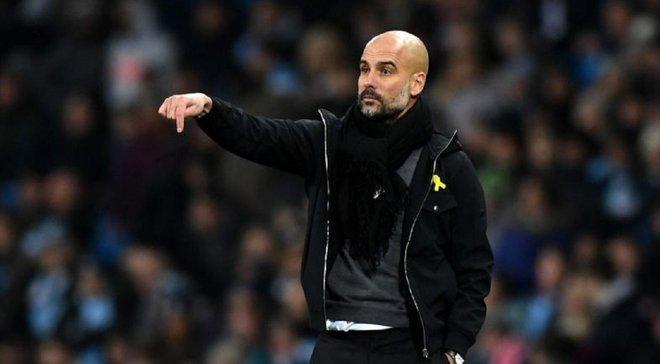 Манчестер Сіті готовий продати трьох гравців влітку 2020 року – головний конкурент Зінченка в зоні ризику