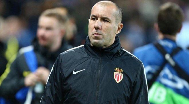 Монако уволил Жардима и назначил экс-наставника сборной Испании Морено