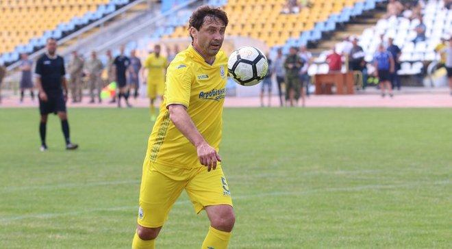 Ващук: Приятно, что сразу несколько футболистов определяют игру сборной Украины