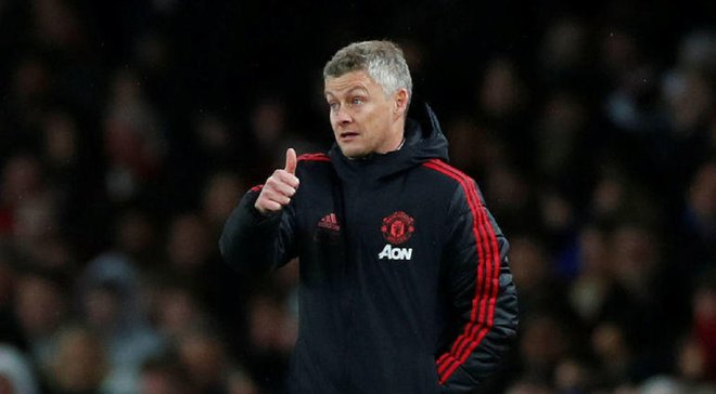 """Сульшер похвалив гравців Манчестер Юнайтед за довгоочікуваний """"сухий"""" матч в АПЛ"""