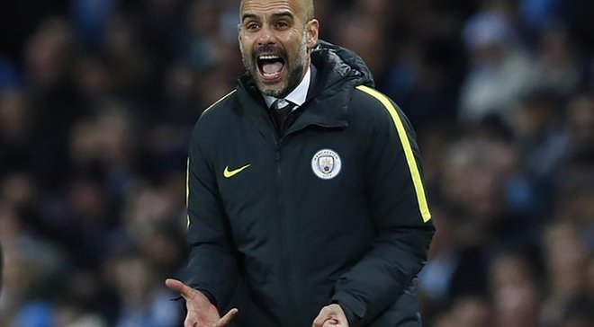 "Гвардиола не покинет Манчестер Сити ранее 2021, – директор ""горожан"""