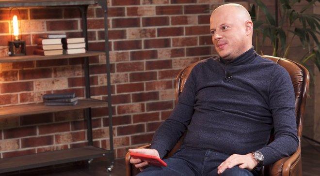Вацко оцінив роль олігархів в українському футболі