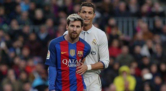France Football назвал символическую сборную последнего десятилетия – тотальная доминация Реала и Барселоны