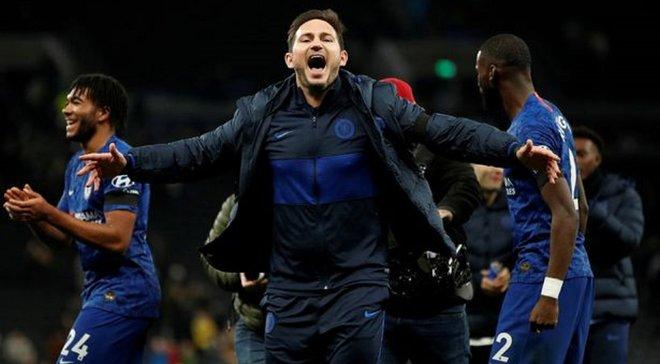 """""""Челсі дозволяв Арсеналу все"""", – Лемпард розкритикував своїх гравців після лондонського дербі"""