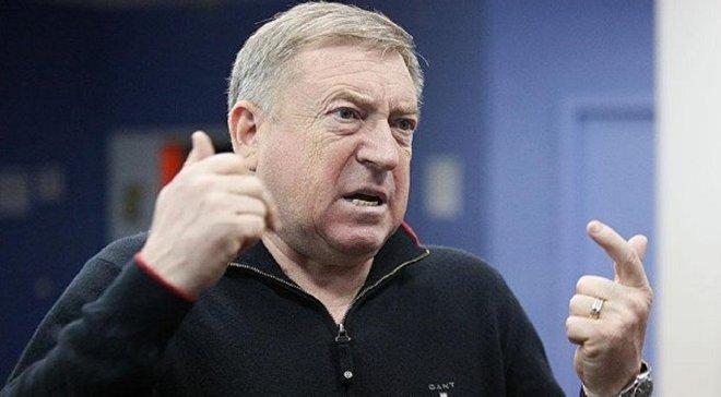 Грозный официально возглавил Шахтер Караганда