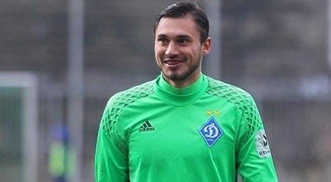Бущан: В Динамо есть парень, которого надо воспитывать, но там без шансов