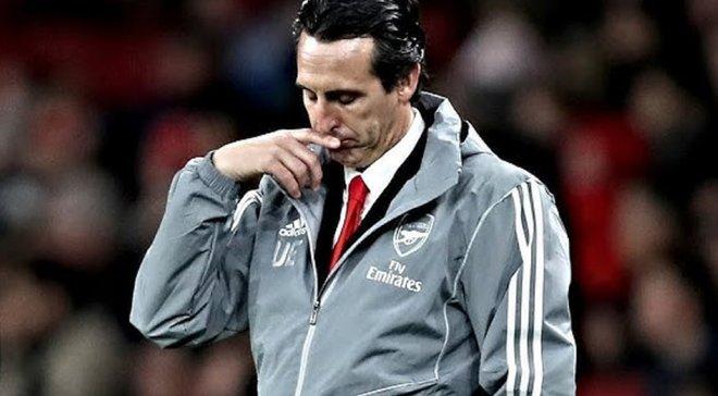 Эмери признался, кто из игроков Арсенала не пришел попрощаться с ним после увольнения