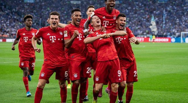Футбол земли бавария
