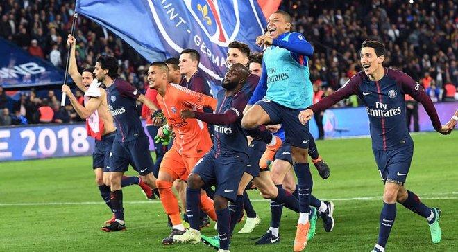 ПСЖ – самый титулованный европейский клуб десятилетия: парижане опередили Барселону, а Ливерпуль скромный