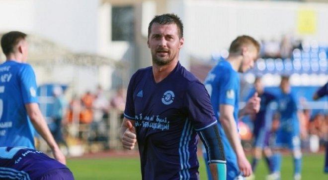 Мілевський став найкращим гравцем Динамо Брест у 2019 році за версією фанатів клубу