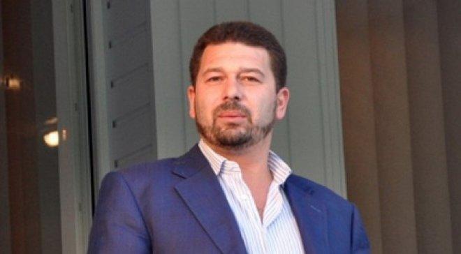 Зоря боротиметься не лише за третє, а й за друге місце УПЛ, – амбітна заява президента луганського клубу Геллера