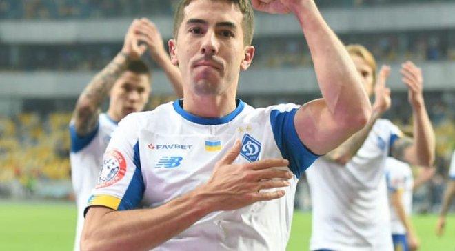 Де Пена потрапив у цікаву символічну збірну латиноамериканських футболістів