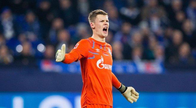 Баварія оголосила про трансфер Нюбеля
