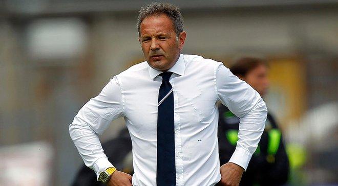 Ибрагимович получил бы больше развлечений в Болонье, но теперь мне придется одолеть его, – Михайлович