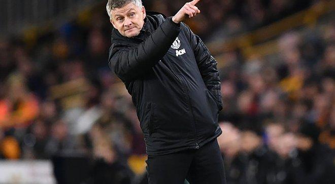 Манчестер Юнайтед повторил ужасное антидостижение 5-летней давности
