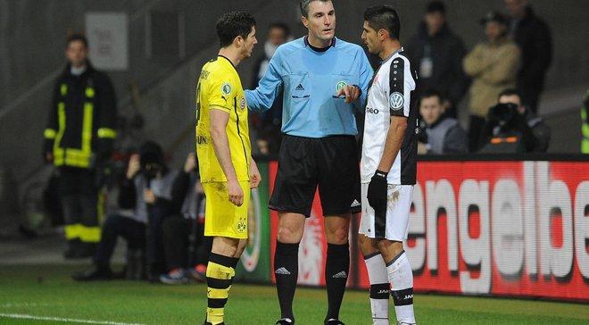 Защитник Динамо Самбрано выделил двух звездных форвардов, против которых ему было труднее всего играть в Бундеслиге