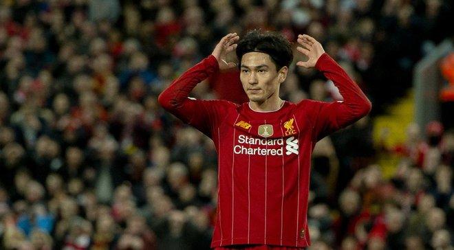 """""""Не удивился, поскольку знал об этом"""", – новичок Ливерпуля Минамино оценил темп матчей в Англии"""