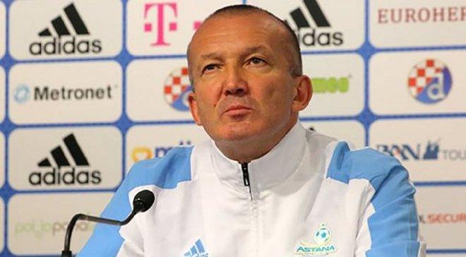 Григорчук: От предложений Динамо не отказываются