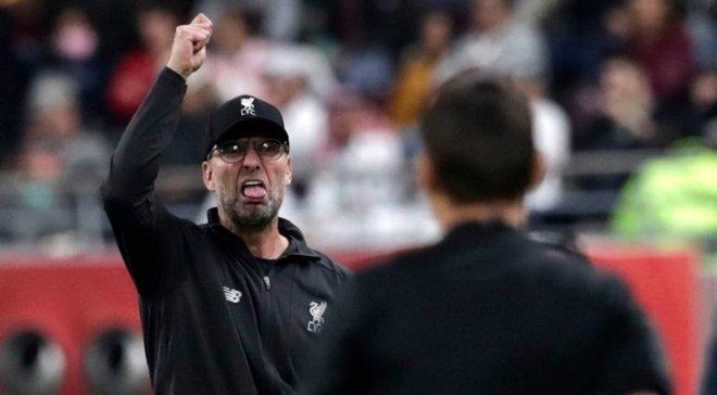 Тренер Монтеррея обвинил Клоппа в неуважении