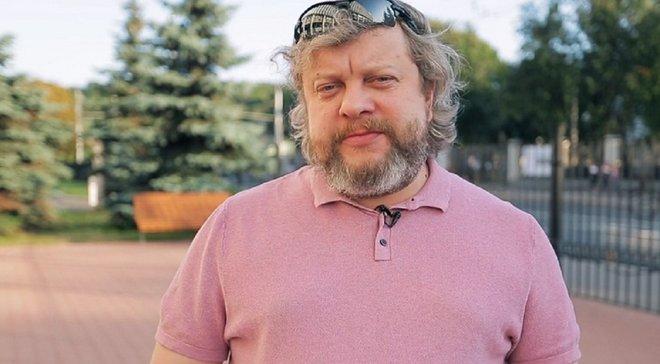 Украина, мое сердце с тобой, – российский комментатор Андронов высказал сочуствие по поводу авиакатастрофы в Иране