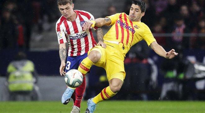 Барселона – Атлетико: онлайн-трансляция матча 1/2 финала Суперкубка Испании – как это было