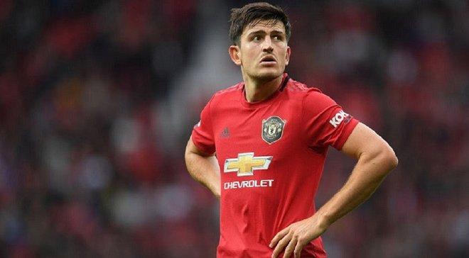 Магуайр рискует пропустить ближайший матч Манчестер Юнайтед из-за травмы бедра