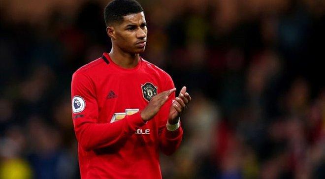 """Рашфорд в Манчестер Сити забивал бы по 40 голов за сезон, – бывший игрок """"горожан"""" посочувствовал звезде Юнайтед"""