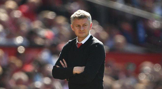 Сульшер рассказал, когда Магуайр сможет вернуться к игре за Манчестер Юнайтед