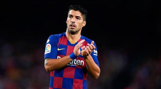 Барселона потеряла Суареса на несколько недель – нападающему может потребоваться операция
