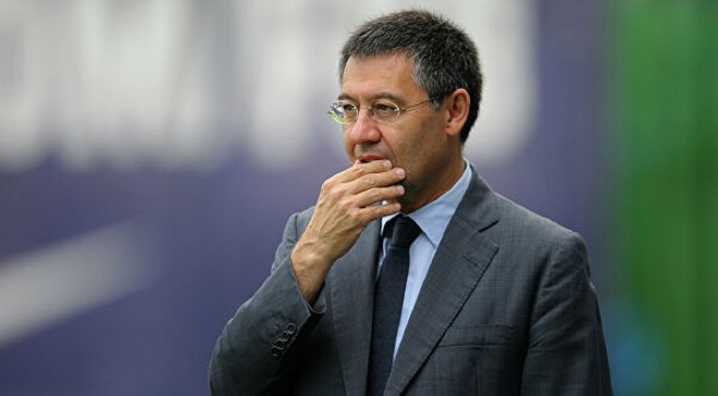 Игроки Барселоны получили от Бартомеу айфоны и часы стоимостью 10 тысяч евро