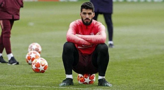 Суарес змушений робити операцію через травму меніска – уругваєць сподівається повернутись до матчів проти Наполі